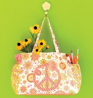 Peace Sign Bag Pattern SSP-106