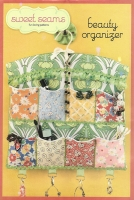 Beauty Organizer Pattern SSP-120