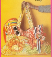 Weekend Bag Pattern SSP-122