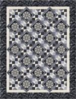 Royal Gems Quilt Pattern TL-04