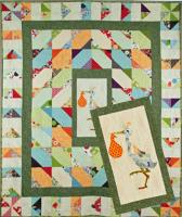 Special Delivery Quilt Pattern TQS-11
