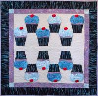 Party Favors Quilt Pattern TQS-19