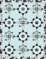 Tidal Pools Quilt Pattern TWW-0359