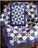 Hunter's Star Quilt Pattern YHQ-100